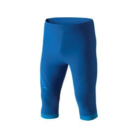 Dynafit Alpine Miehet Juoksushortsit , sininen